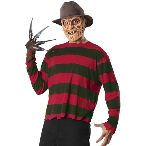 Фредди крюгер костюм своими руками